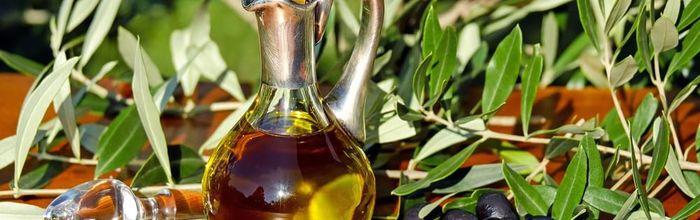 Extra virgin olive oil, properties