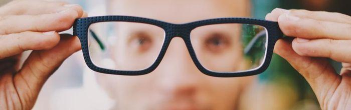 Ocular exercises, let's increase eye mobility to improve eyesight