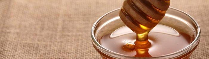 Chestnut honey