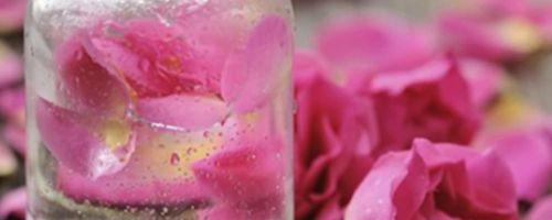 Acqua di rose, bellezza liquida