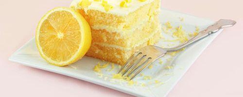 Tiramisù al cioccolato bianco e limone