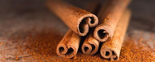 Fat burning diet Part 2, the spices cinnamon and saffron
