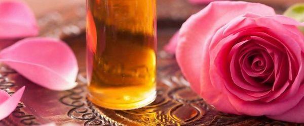 Cosmetici naturali, come re e regine Parte 11, Olio alle rose degno degli dei dell'Olimpo