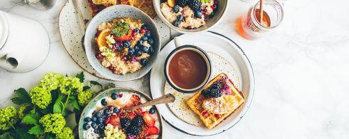 Colazione, il pasto più importante della giornata
