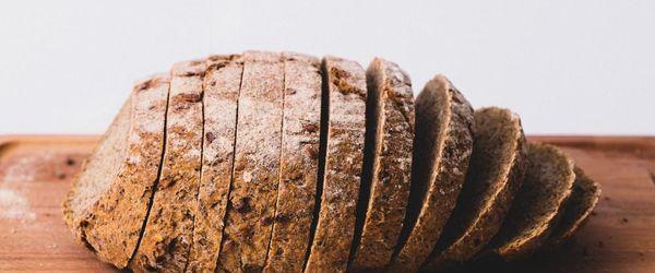 Chestnut bread