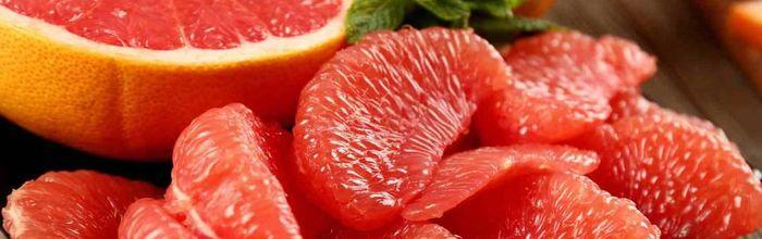 Pompelmo, frutto