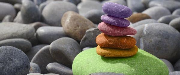 Cromoterapia, il potere curativo dei colori