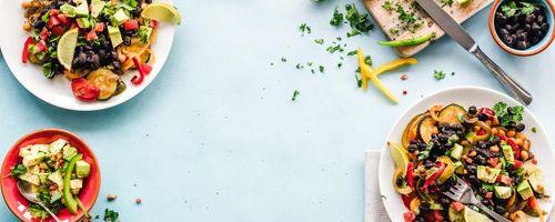 Le scelte a tavola e la dieta che protegge la mente