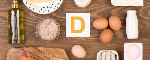 Vitamina D, in quali alimenti si trova e come fortifica il sistema immunitario