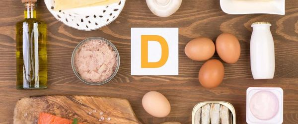 Vitamin D, dietary sources and its action to boost the immune system