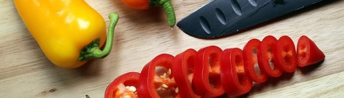 Fat burning diet Part 5, the spices chili pepper and nutmeg
