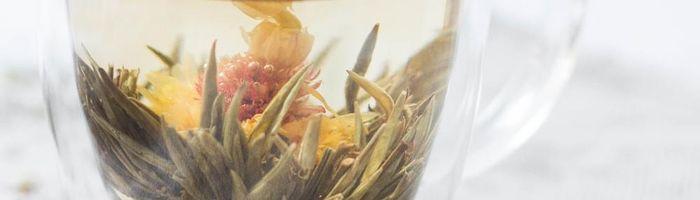 Fat burning diet Part 7, the herbal teas green tea and Java tea