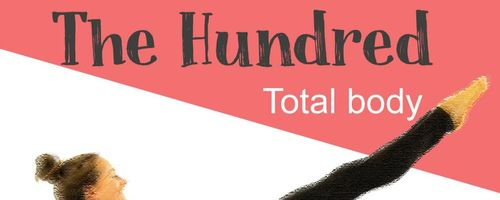 The Hundred, a total body workout