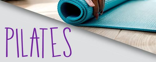 Pilates workout, for glutes, thighs and abs