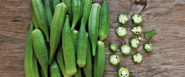 Okra, the vegetable with healthy properties you don't expect