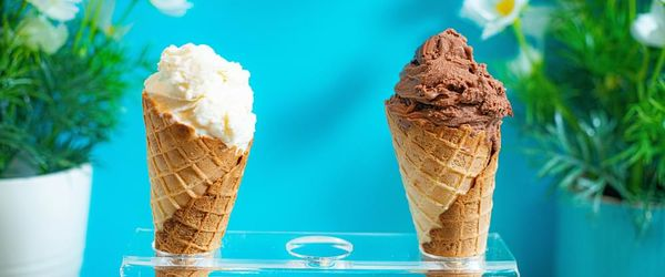 Ice cream, a food that can replace a meal or just a sin of gluttony?