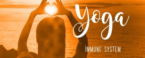 Yoga, um das Immunsystem zu stärken, Pflug mit Variationen