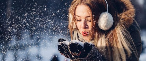 Slow cosmetique, i rimedi di bellezza dell'inverno