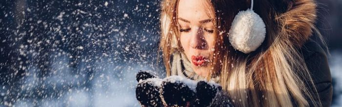 Slow cosmetique, the beauty remedies of winter