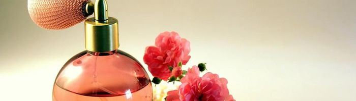 Slow cosmetique, natural perfumes and solid perfumes
