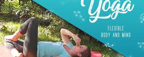 Yoga für Flexibilität von Körper und Geist