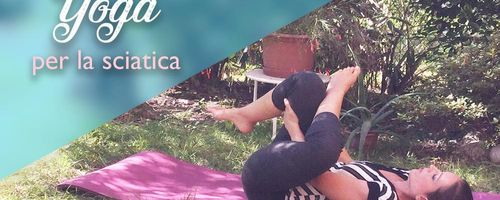 Yoga per la sciatica