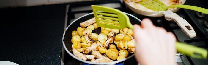 Combinazioni alimentari e metodi di cottura, le patate Parte 2