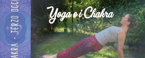 Yoga per il sesto chakra