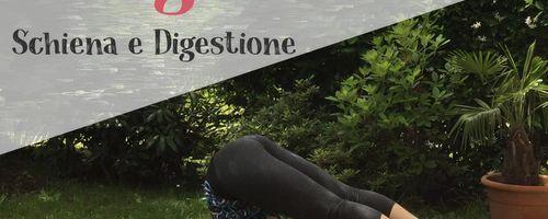 Aratro, lo yoga per la schiena e per purificare il corpo