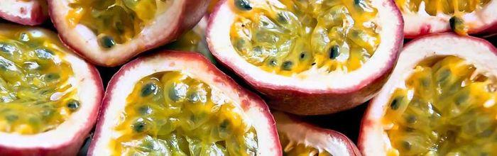 Frutto della passione o maracuja, un vero superfood per il corpo e per il sistema immunitario