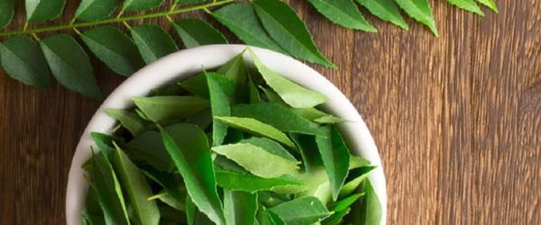 Curry leaves, health and beauty
