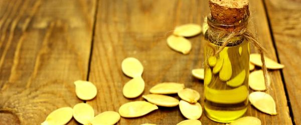 Pumpkin seed oil, the oil that protects the beauty of the skin and fights hair loss