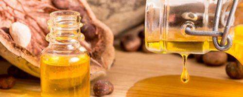 Baobab Öl, kosmetische Anwendung