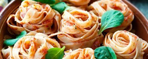 Pasta, gioia per il palato e fonte di salute ed energia per il corpo