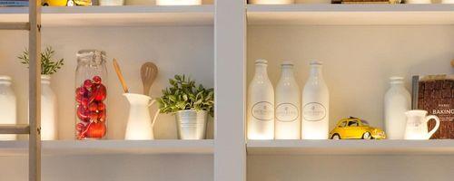 Naturkosmetik Teil 5, die Küche ist der beste Beauty-Shop