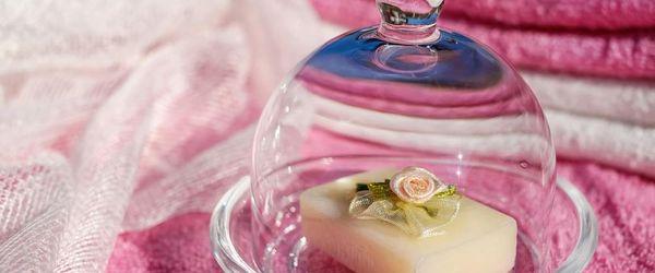 Kastilische Seife, ein Schönheitsprodukt, an das Sie nicht denken würden