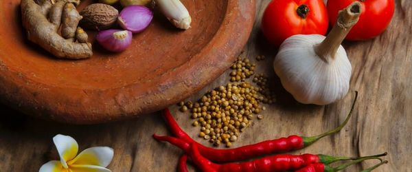 Antientzündliche Lebensmittel Teil 2, die entzündungshemmende Superfoods