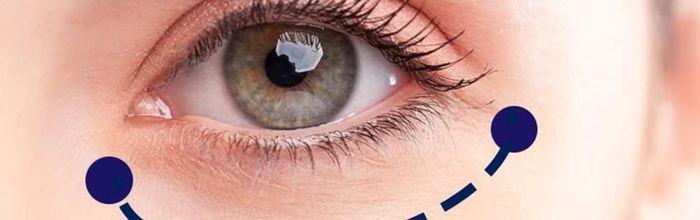 Slow Cosmetique, Eye bags