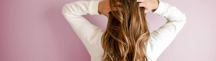 Hair loss, vitamins and mineral salts