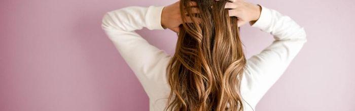 Caduta dei capelli, vitamine e minerali