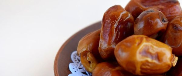 Dates, properties and benefits
