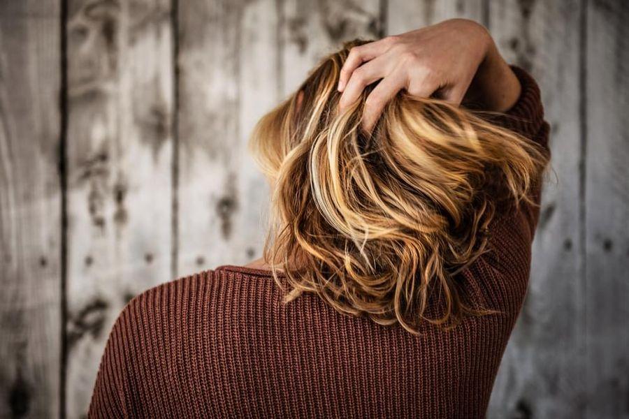 Graue haare färben mit walnussschalen