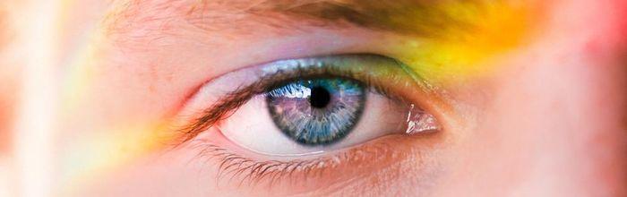Esercizi oculari, yoga per gli occhi