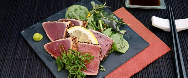 Fat burning diet Part 11, keeping on talking about fish