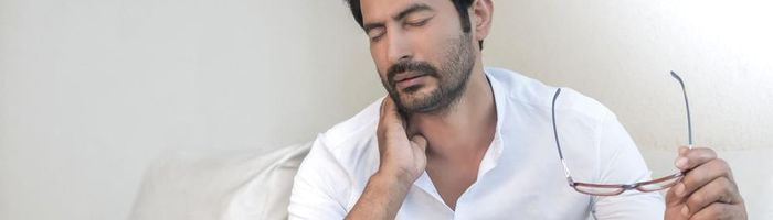 How to get rid of neck, back and joint pain with essential oils