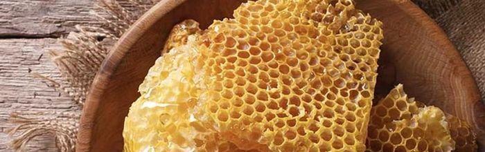 Cera d'api, un vero cosmetico di bellezza