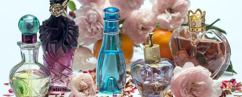 Natural cosmetics, like kings and queens Part 16, the fragrance of Julius Caesar