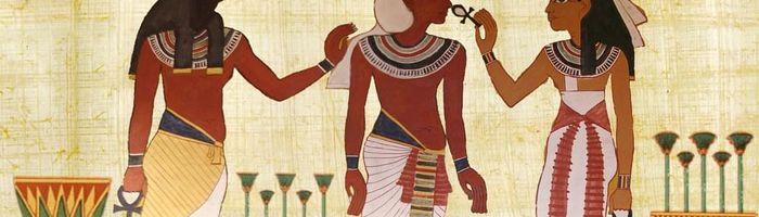 Cosmetici naturali, come re e regine Parte 14, alla corte di Cleopatra