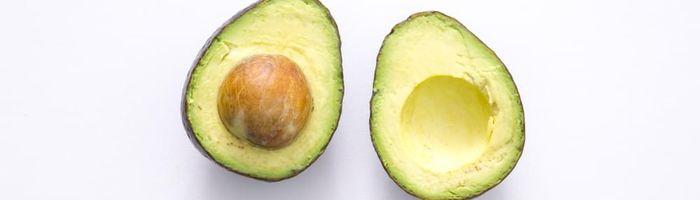 Avocado oil, cosmetic use