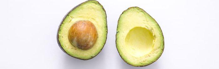 Olio di avocado, uso cosmetico